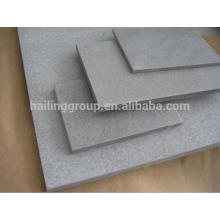 4' x 8' Gray Color Engineering Fiber Cement Board